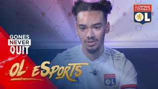 VIDEO: Les souvenirs d'Aero | Olympique Lyonnais