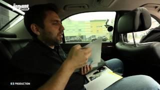 Mercedes-Benz W220 - Большой тест-драйв (б/у)/ Big Test Drive
