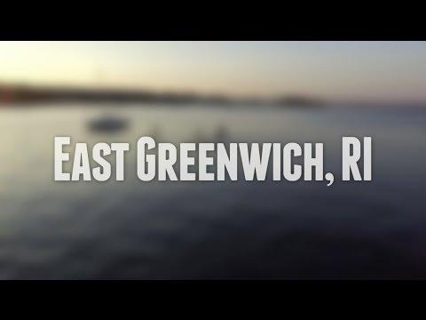New England Boating TV: East Greenwich, RI