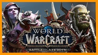 Top 10 Most Important Characters in WoW: Battle for Azeroth
