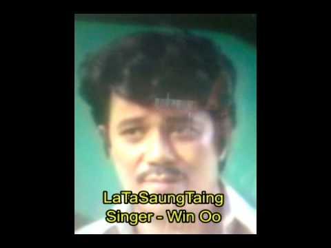 La Ta Zaung Taing-----Win Oo