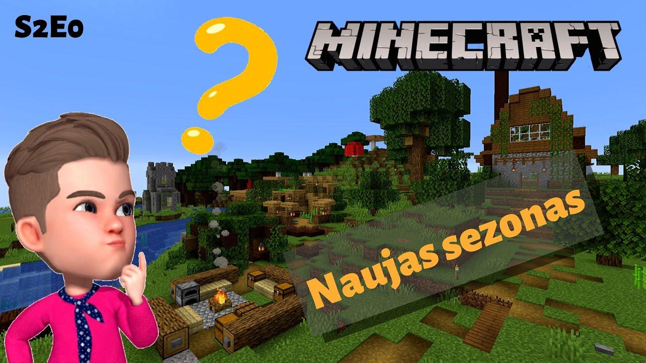 minecraft kaimiečių prekybos galimybės)