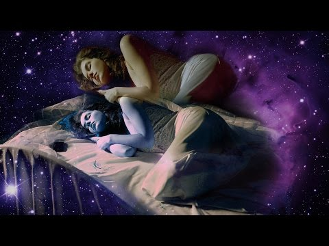Travel the Astral Planes - ASTRAL PROJECTION SLEEP MUSIC - B