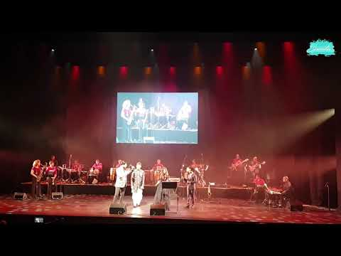 Sana Aziz Live In Concert In The Netherlands June 2019 'My Name Is Lakhan'