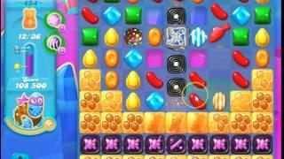 Candy Crush Soda Saga Level 454