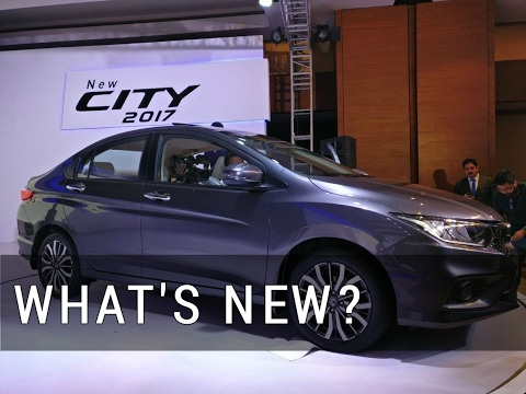 DigiPad in Honda City 2017 - A Look @ Honda's New Touchscreen Infotainment System | Digit.in