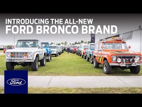 Introducing Ford's All-New