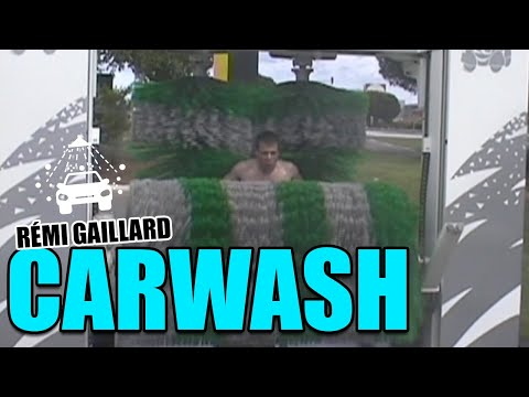 CAR WASH (REMI GAILLARD)