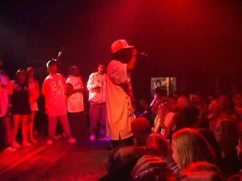 Yukmouth & Messy Marv Concert