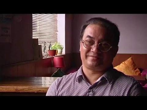Ativista Ilham Tohti vence Prémio Sakharov 2019