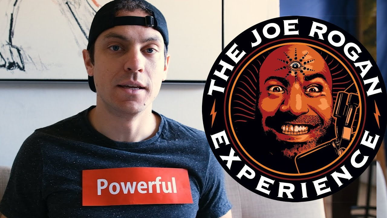 Meet Young Jamie From The Joe Rogan Podcast Parody Youtube Joe rogan is a great comedian, and the guy has also worked as an actor and host of shows like fear factor. meet young jamie from the joe rogan podcast parody
