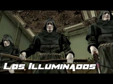 RESIDENT EVIL LOS ILUMINADOS PDF DOWNLOAD