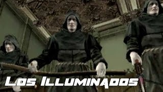 Resident Evil 4 - Los Illuminados monks