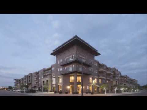 Edge Midtown Luxury Apartments in Oklahoma City