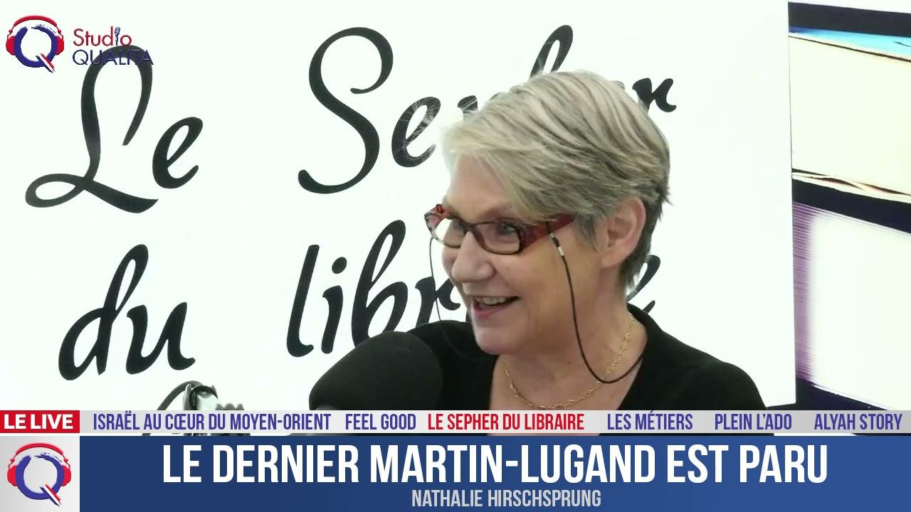 Le dernier Martin-Lugand est paru - Le Sepher du Libraire#101