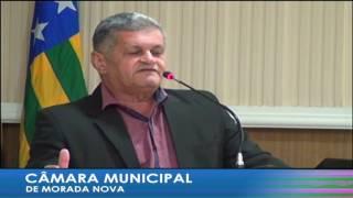 Jeovan Barbosa Pronunciamento 05 05 2017