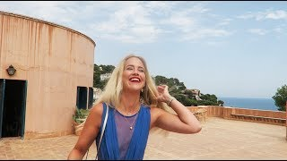 DE BRUILOFT IN MALAGA | BLONDE TIGERS - VLOG #232