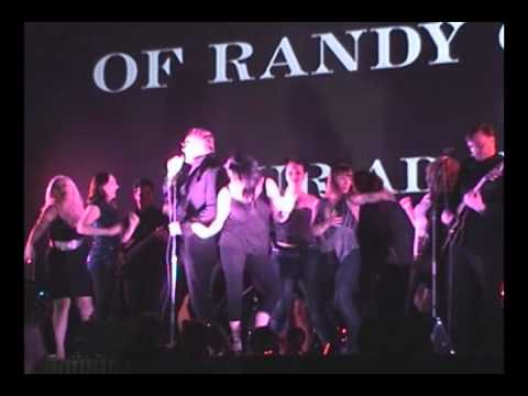 Randy Quaid Presents: Evening with The Quaids - Vancouver, BC, April 2011