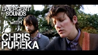 Chris Pureka - Song For November // Emergent Sounds Unplugged