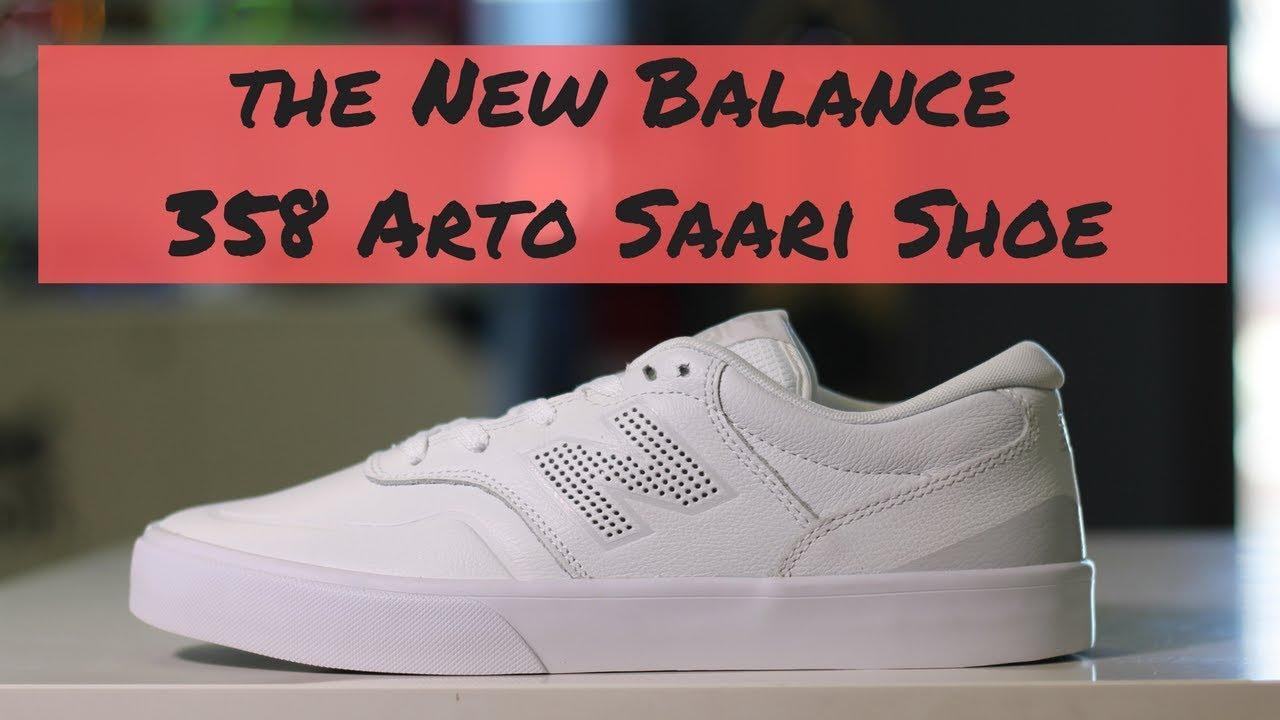 new balance arto