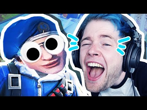 TRY NOT TO LAUGH.. Fortnite Edition