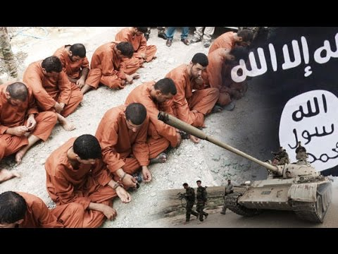 ISIS Ends Operations in Iraq - ISIS Defeated