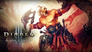 ♥ Free Time w/ MFPT - Diablo 3 - The End Is Near