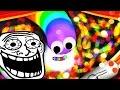 JE SUIS SURPUISSANT ! | SLITHER.IO !