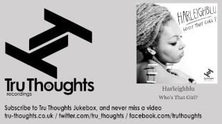 Harleighblu - Who