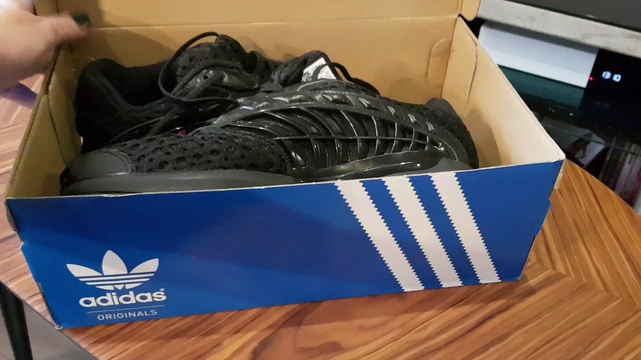 hot sale online e4247 0a9c8 Adidas Climacool 2.0 unboxing