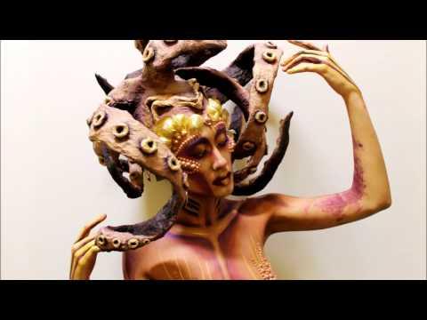 Cinema Make-up School's The Next Level of Cosplay-Adelaide Vasaturo - Mermaid