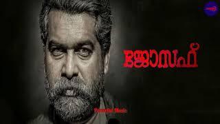 Kannethaa Dooram || JOSEPH Malayalam Movie MP3 Song || Audio Jukebox || Powerful Music World