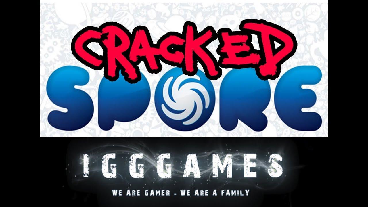 Spore crack torrent