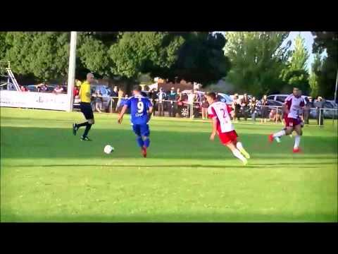 Copy of West Adelaide Hellas - Season 2015