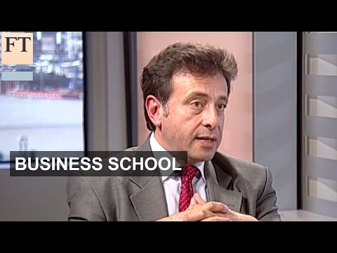 The Future of France's Grandes écoles | Business School