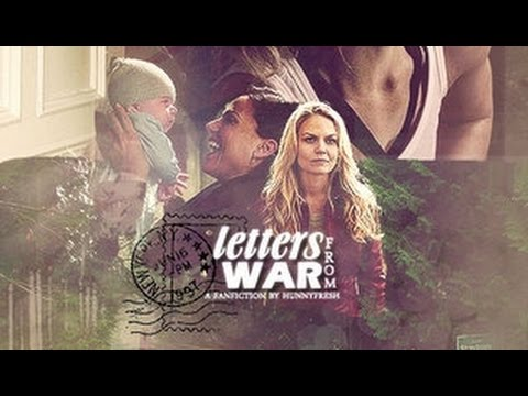 Emma & Regina  Letters from war