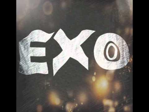 EXO - MAMA mp3