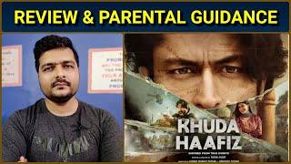 Khuda Haafiz - Movie Review
