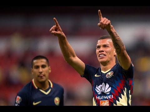 RESUMEN: Todos los goles Club América 4-1 Morelia | J7 CL18 | Liga MX