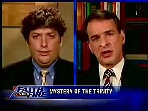 Rabbi Tovia Singer Debates Dr. William Lane Craig! Is the Trinity Supported by Scripture?