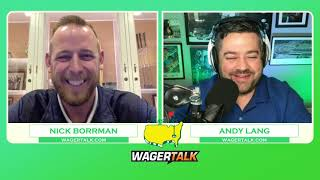 2021 Masters Picks, Predictions & Odds | ⛳ WagerTalk's Tee Time from Vegas