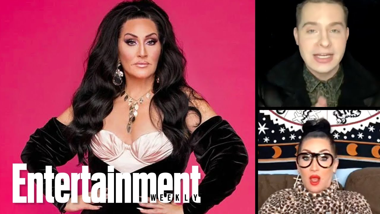 Queening Out With 'RuPaul's Drag Race's Michelle Visage