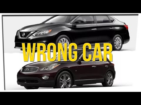 Woman Steals Car Thinking it was Her Rental ft. Steve Greene & DavidSoComedy