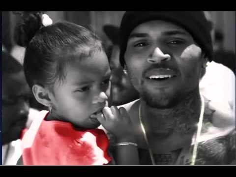 CHRIS BROWN F/ AALIYAH -- 'DON'T THINK THEY KNOW' (Instrumental)