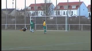 Borussia Lindenthal-Hohenlind A1 - VfL Willich A1 4:2 (1:1) // Tore & Highlights HD (Testspiel)
