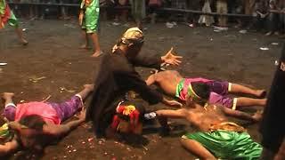 JATHILAN TURONGGO MUDHO CINDELARAS LIVE 25 februari 2012 BAGIAN 2