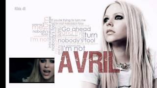 [Vietsub] [MV] When You're Gone - Avril Lavigne Mp3