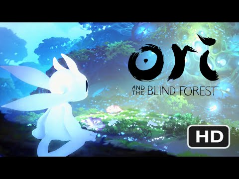 Ori and the Blind Forest · FULL MOVIE [HD] (2015)