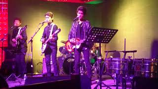 REO Brothers - The Cascades / Gary Lewis and the Playboys Medley Cover
