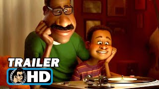 SOUL Sneak Peek Trailer | NEW (2020) Pixar Animated Movie HD